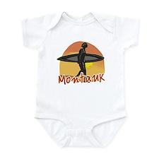 Montauk Surf Infant Bodysuit