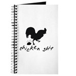 Chicken Shit Journal