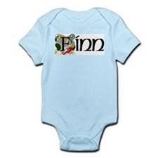 Finn Celtic Dragon Infant Creeper