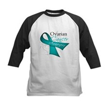 Ovarian Cancer Awareness Tee