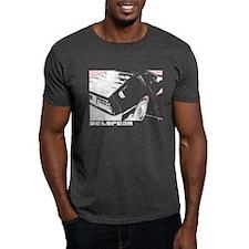 DeLorean 80's T-Shirt