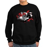 DeLorean Sweatshirt