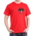 Free men hunt Dark T-Shirt