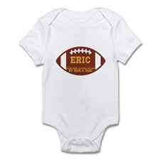 Eric Infant Bodysuit