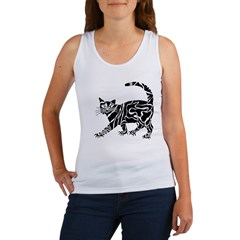 Collage Fight Ovarian Cancer Organic Women's T-Shi