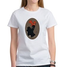 A Warm Baby Women's T-Shirt