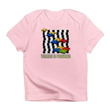 Thinking In Progress Infant T-Shirt