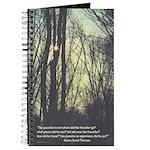 Nature Writer's Journal
