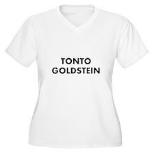 Tonto Goldstein T-Shirt