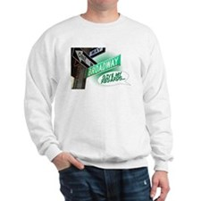 Give my Regards Sweatshirt