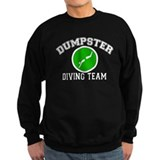 Diving Team Sweatshirt