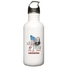6th President - Water Bottle