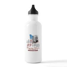 23rd President - Water Bottle