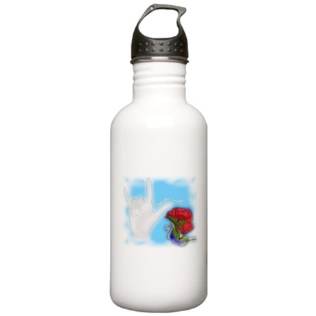 I Love You Daddy - Stainless Water Bottle 1.0L