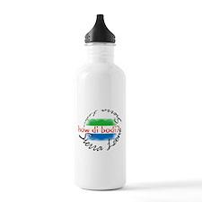 How di bodi? - Water Bottle