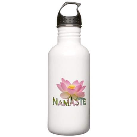 Namaste - Stainless Water Bottle 1.0L