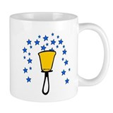 Star Fountain Coffee Mug