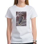 Wax Wing Women's T-Shirt