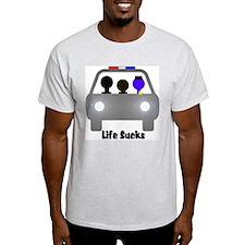 Cute Poice T-Shirt