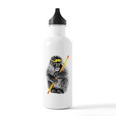 Monkey King Wukong Water Bottle