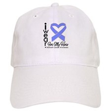 Ribbon Awareness Baseball Cap