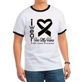 Ribbon Awareness T