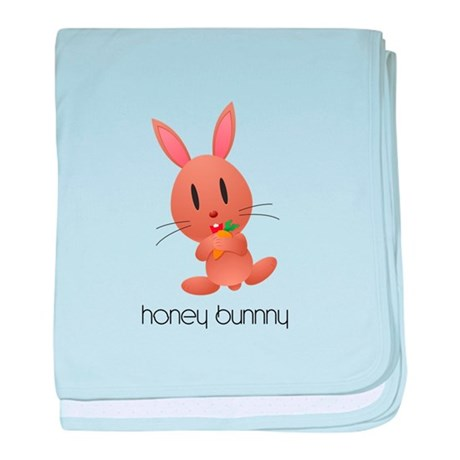 Bunny Baby Blanket