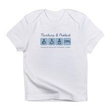 Nurture & Protect Infant T-Shirt