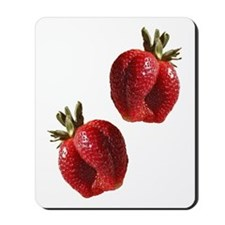 Strawberries Mousepad