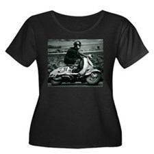 Scooter Race T