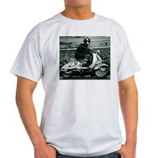 Scooter Race T-Shirt
