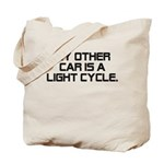 LIght Cycle Tote Bag