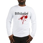 Billsbabe Long Sleeve T-Shirt