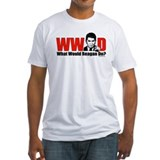 WWReaganD? Shirt