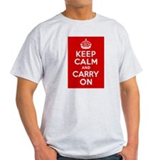 30th Birthday Keep Calm T-Shirt