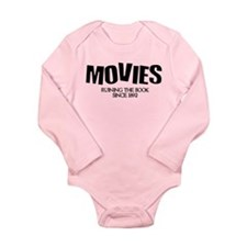 Movies Ruining the Book Since Long Sleeve Infant B