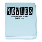 Movies Ruining the Book Since baby blanket