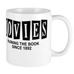 Movies Ruining the Book Since Mug