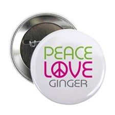 Peace Love Ginger 2.25
