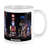 Cute Time square Mug