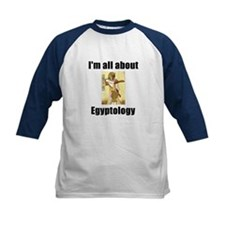 I'm All About Egyptology! Tee
