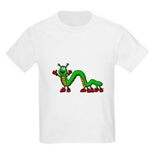 Caterpillar Kids T-Shirt