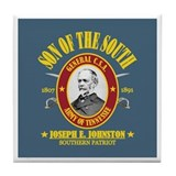 Joseph Johnston (SOTS) Tile Coaster