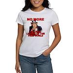 No More Mr. Nice Guy Women's T-Shirt
