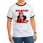 No More Mr. Nice Guy Ringer T