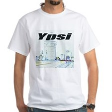 Ypsi Water Tower T-shirt