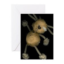 chew toy Note Cards (Pk of 10)