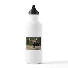 Moose Mania Water Bottle