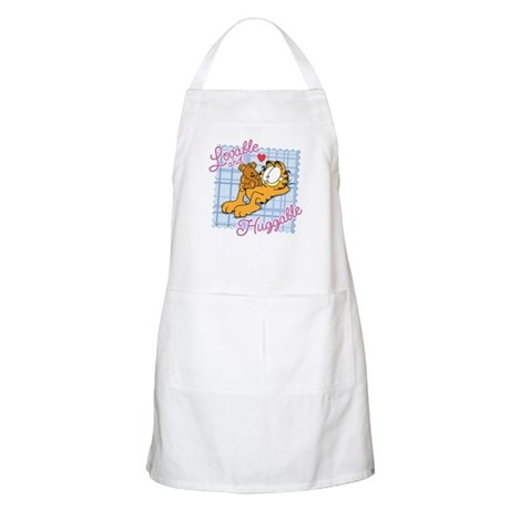 Lovable & Huggable Apron
