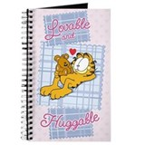 Lovable &amp; Huggable Journal